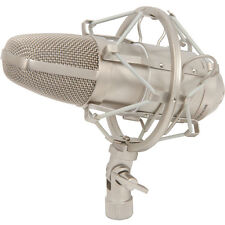 Profesional Micrófono Condensador De Estudio – sonido dinámico de la grabación de montaje de choque Pa