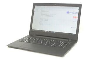 Lenovo Ideapad 110-15ACL Windows 10 Laptop AMD A6-7310 @2GHz 8GB Memory 1TB HDD