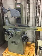 "Mitsui 6 x 18"" Surface Grinder 3PH/1PH, MSG-205MH"