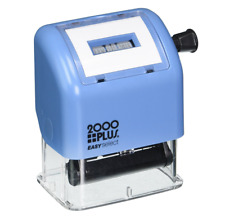 Consolidated Stamp Cosco 011091/2 2000 Plus Easy Select Dater - COS011091