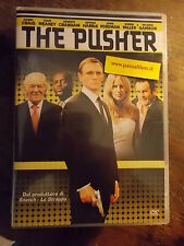 """DVD """" THE PUSHER """""""