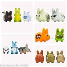 LABBIT MINI SERIES 6 LORE OF THE LABBIT X1 Blind Box Figure by KOZIK & KIDROBOT
