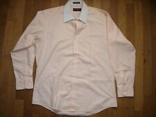 Daniel Hechter  chemise  taille 16/ 32-33 tour de col 41 cm coupe cintree