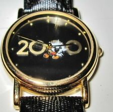 The Disney Catalog, 2000 Wrist Watch, Japan Movement Mickey Mouse