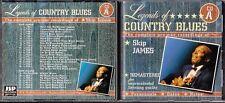 CD 695 SKIP JAMES