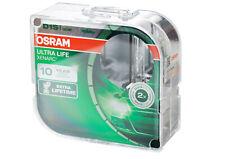 Osram D1S 66140 ULT XENARC® ULTRA LIFE Extra Lifetime DuoBox Scheinwerferlampen