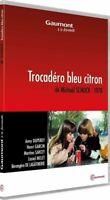 Trocadero bleu citron// DVD NEUF