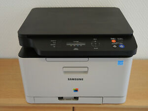 Samsung Laser Drucker  CLX 3305  Multifunktionsgerät