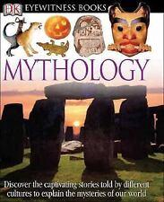 DK Eyewitness Books: Mythology-ExLibrary