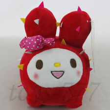 "Tokidoki Red butterfly kid 6"" Stuffed Animal SANRIO hedgehog Plush soft Toy Doll"