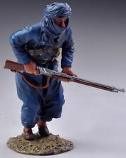 THOMAS GUNN FRENCH FOREIGN LEGION FFL043A RUNNING ARAB WITH KEFFIYEH MIB