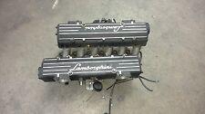 LAMBORGHINI MURCIELAGO ENGINE AIR INTAKE MANIFOLD 6.2L V12 OEM