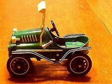 1995 Miniature Hallmark Kiddie Car Classics 1964 Tin Lizzie Pedal Car