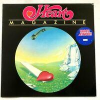 HEART - Magazine / Vinyl, LP, Album (1987 Reissue) / EMS 1278 / NM/NM