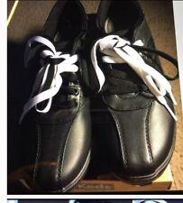 Keds Prestige Black women's sneakers 10 US, UK 7.5