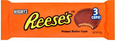 Reese's 3 Cup 51g Peanut Butter Hershey US Import
