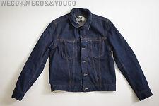 Engineered Garments New York Work Denim Jacket Redline size Medium M