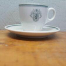 Demitasse Cup/Saucer