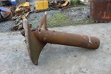 Soil Mixing Auger 1200mm x 190C @ 1700mm