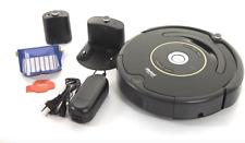 iRobot Roomba 650 Robot Vacuum - Black