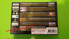 Buck Bumble Jumpn Run  deut. Nintendo 64 N64 OVP Sammlung in OVP