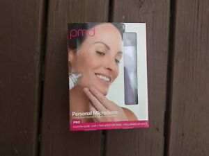 PMD Personal Microderm Pro in Berry BRAND NEW IN BOX