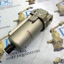 SMC AF4000-04D MODULAR AIR FILTER