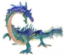 Plastoy Mythical Realms SEA DRAGON Figure Figurine Water Ocean Fantasy Safari