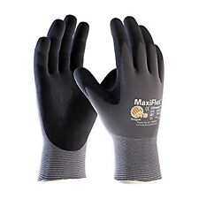Maxiflex ATG 34-874/XL Extra Large Work Gloves, 3-Pack