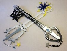 Kingdom hearts keyblade- Oblivion and Oathkeeper- 1 Day Special