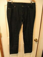 "women's CITY STREETS Jeans--size 15--Inseam 31""--EUC"