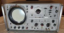 Vintage Hp 141a Oscilloscope 1960s