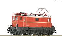 """Roco H0 79503 E-Lok 1045.03 der Montafonerbahn """"für Märklin Digital"""" - NEU + OVP"""