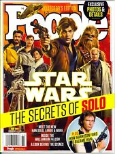 People Collector's Edition Star Wars: The Secrets of Solo May 2018