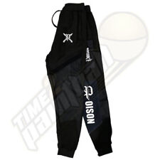 Poison Paintball - Pants - Joggers - Blackout - 3XL ** FREE SHIPPING **