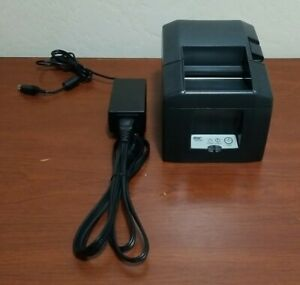 Star Micronics TSP650 POS Direct Thermal Receipt Printer