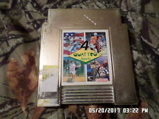 Nintendo NES Game: Quattro Sports (4 Games In 1) FREE Shipping when you buy 10