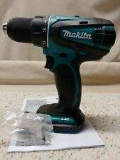 """MAKITA•XFD01Z•18 Volt LXT Lithium-Ion Cordless•1/2"""" Drill/Driver•Tool Only•New!"""