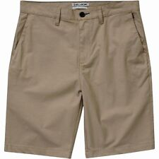 Billabong Outsider Stretch Short (32) Khaki