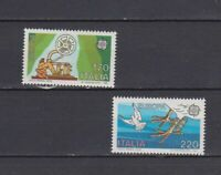 S17512) Italy MNH 1979 Europa, Post & Telecommunication 2v