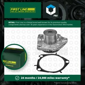 Water Pump fits CHRYSLER Coolant Firstline 55209993 Genuine Quality Guaranteed