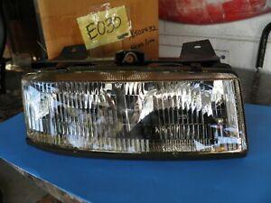 16505532 HEADLIGHT assembly RH 1990-96 Chevrolet Corsica GM NOS part