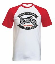 BENELLI TORNADO 650 S-NUOVO Amazing Graphic T-Shirt S-M-L-XL - XXL