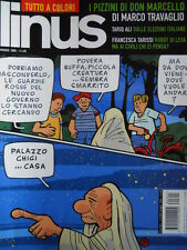 LINUS - Rivista fumetti n°5 2006 [G265]