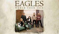Eagles Tickets München 30.05.2019