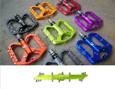ENZO Road MTB XC Bike Bicycle Pedal 3 Bearings Flat-Platform Pedals
