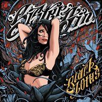 SISTER SIN - BLACK LOTUS  CD NEW!