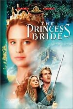 The Princess Bride (DVD, 2013)