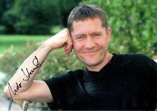 Udo Schenk , In aller Freundschaft Dr.Kaminski original signiert/signed !!!