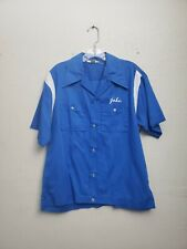 Vintage Bowling Shirt From The Ordinary Lounge, Hwy. 73-75 Bellevue Size Xl